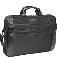 "Kenneth Cole 536735 18"" Sleeve case Negro maletin para portátil - Funda (Funda, 45.7 cm (18""), 1.23 kg, Negro)"