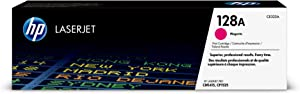 HP 128A   CE323A   Toner Cartridge   Magenta