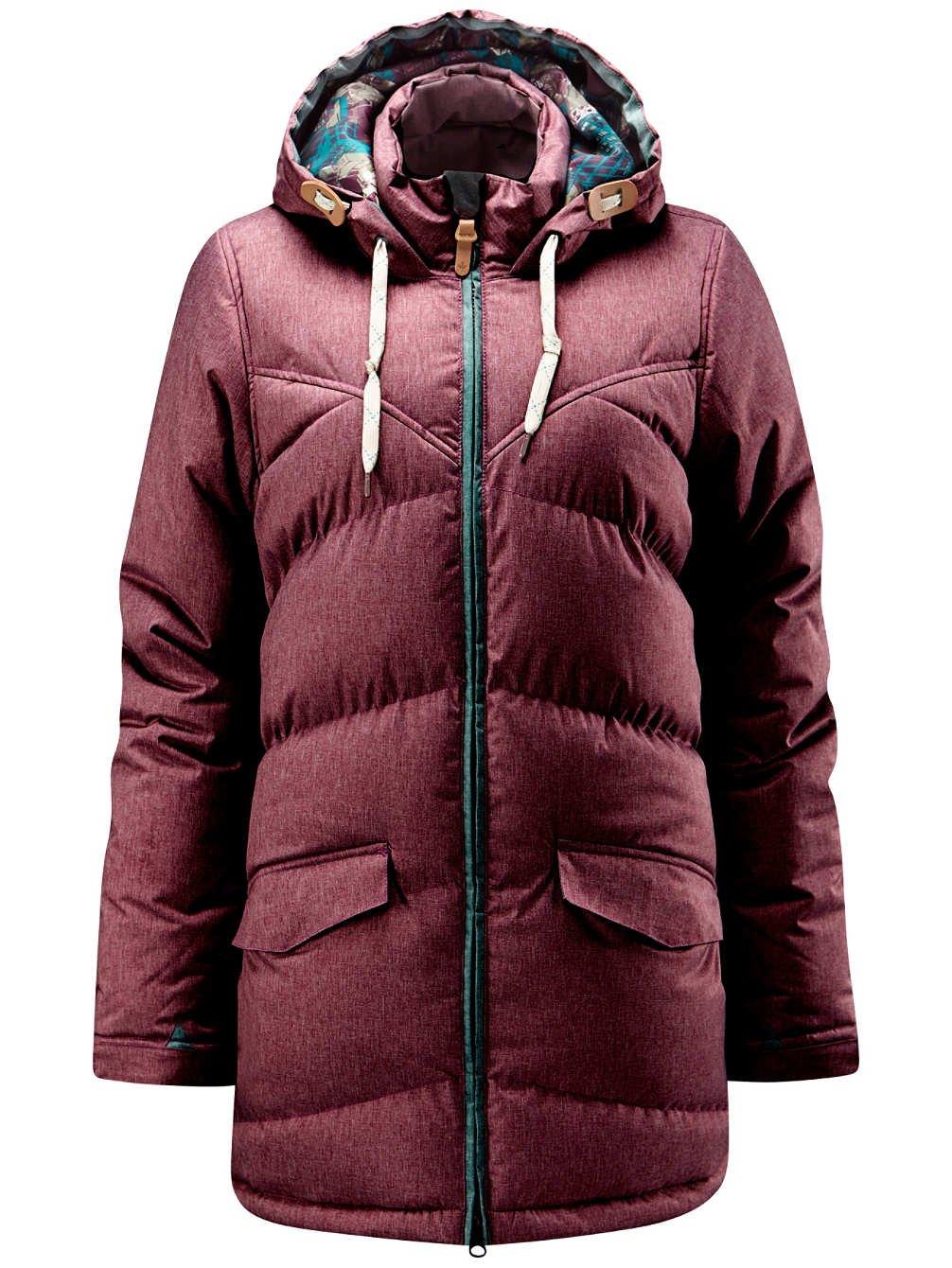 Westbeach Ego - Chaqueta de Snowboard Miller búfer Jacket ...