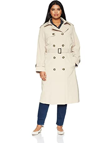 2ad80d60c Women's Trench Coats | Amazon.com