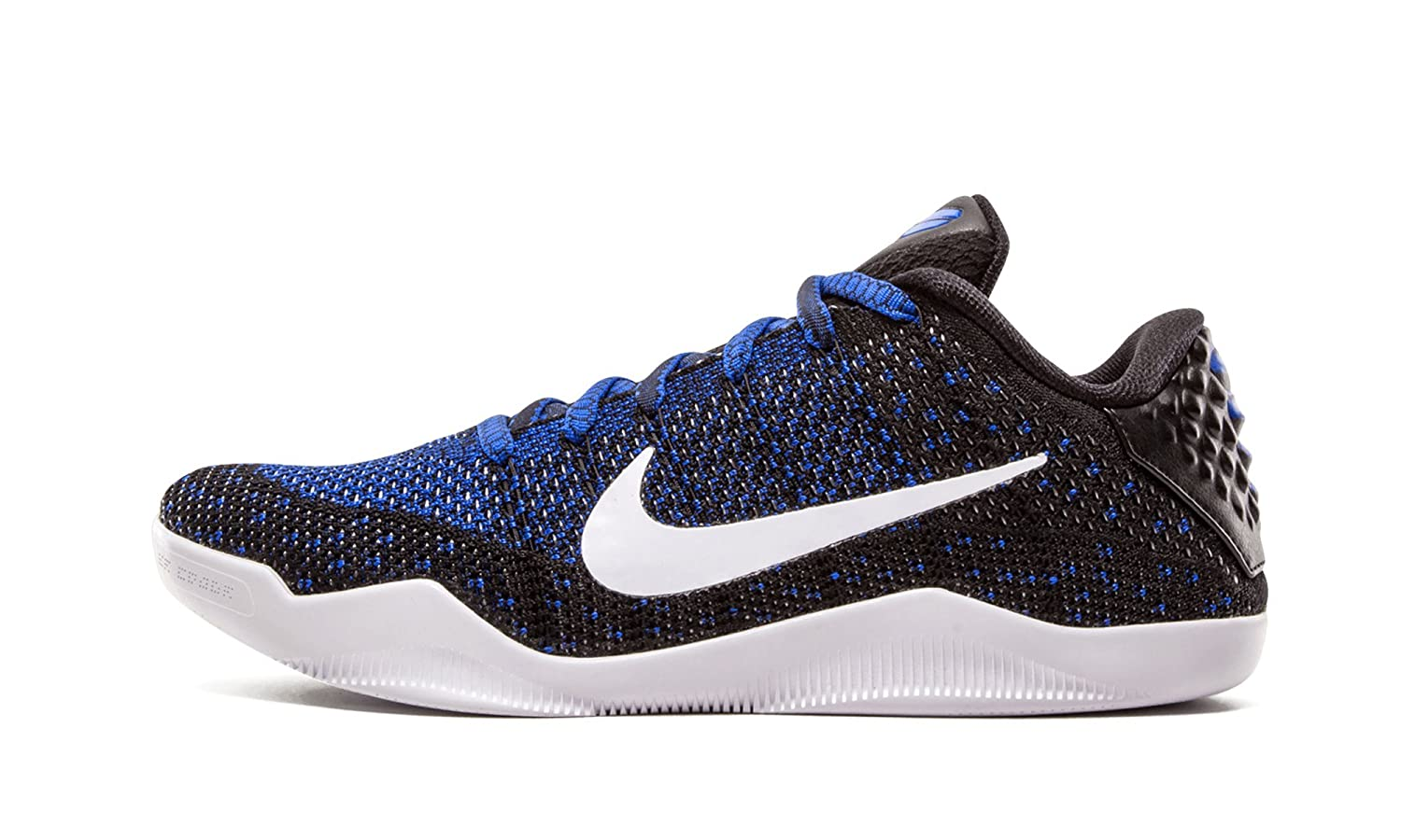 competitive price 384cb 6b284 Nike Kobe XI Elite Low (Black White-Racer Blue) Matt Parker Muse Pack   Amazon.ca  Shoes   Handbags
