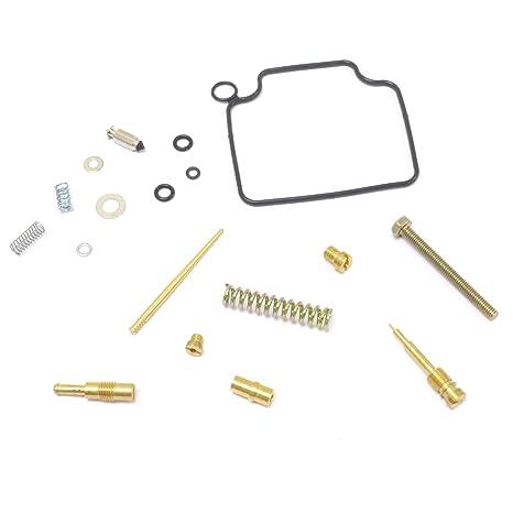 Carb Repair Carburetor Rebuild Kit for 1993-2000 Honda TRX 300 Fourtrax
