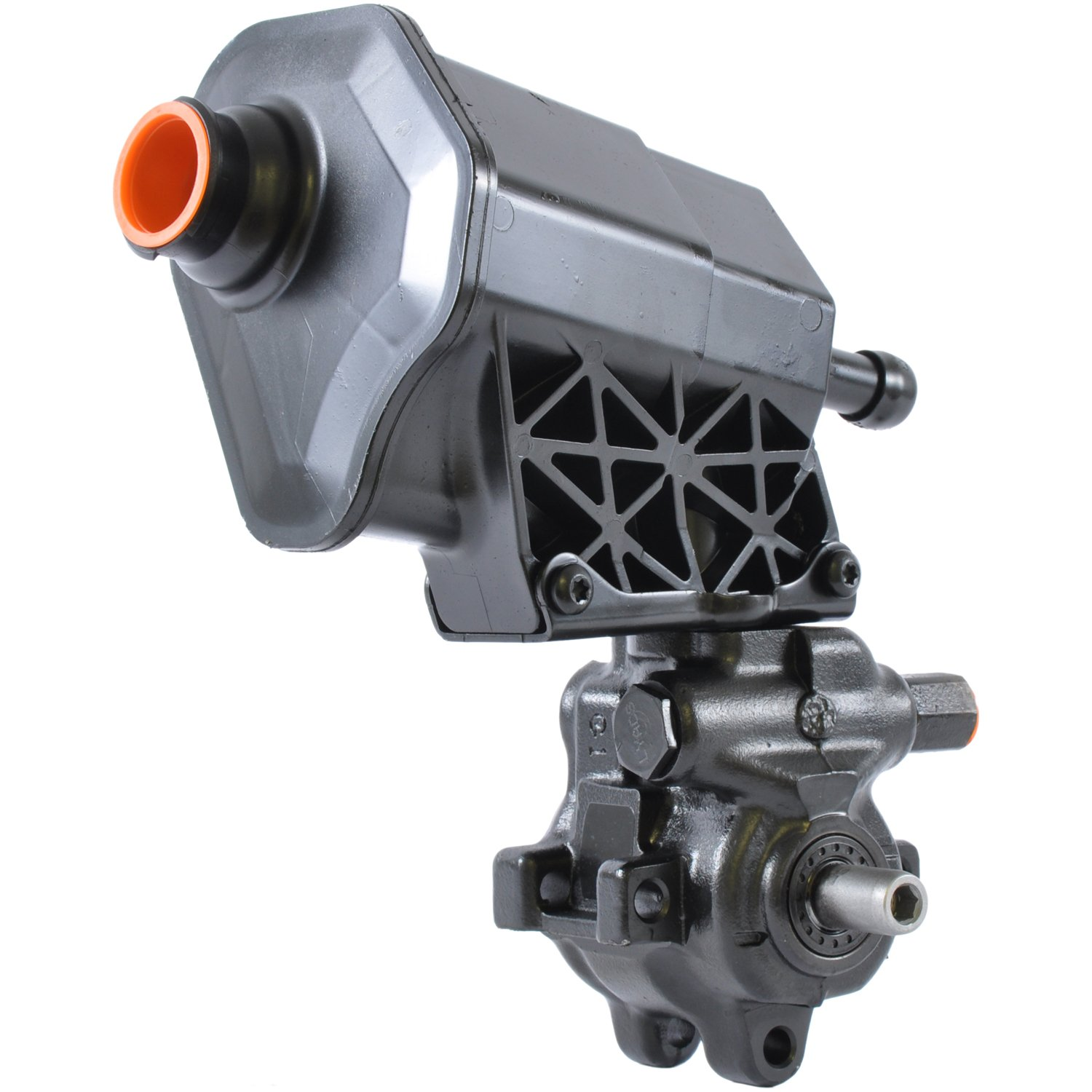 ACDelco 36P0098 Professional Power Steering Pump, Remanufactured