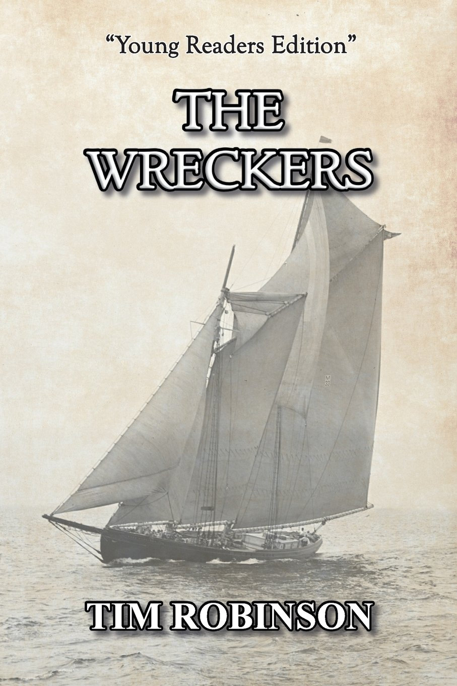 The Wreckers (A Tropical Frontier) pdf epub