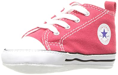 Converse Chucks First Star Hi Amazon De Schuhe Handtaschen