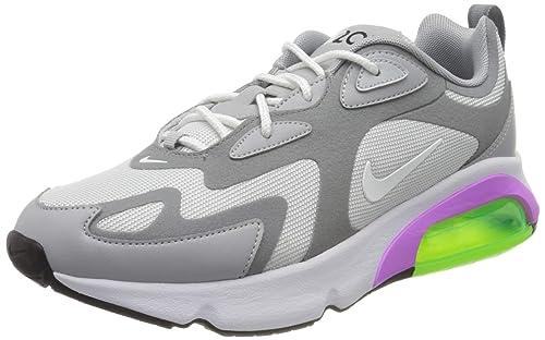 Nike W Air MAX 200 At6175-002 - Zapatillas para Mujer