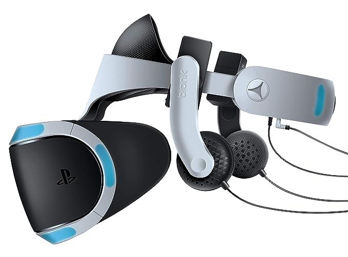 Bionik Mantis VR Headphones - High Fidelity Headset For PSVR ...