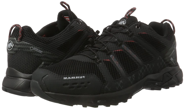 Amazon.com | Mammut T Aenergy Low GTX Menâ€s Walking Shoes | Hiking Boots
