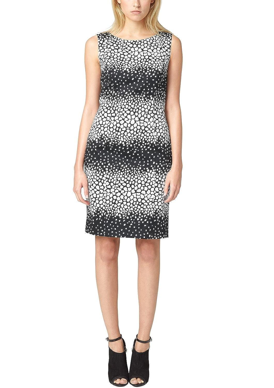 s.Oliver Premium Women's 01.899.82.2143 sleeveless Dress