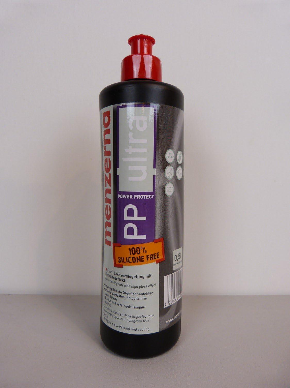 Menzerna Pp Protect Ultra Lackversiegelung 500ml Auto