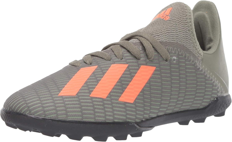 adidas Unisex-Child X 19.3 Turf Soccer Shoe