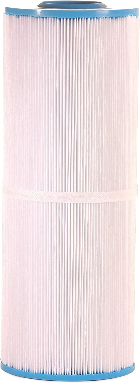 Pool Filter Replaces Unicel C-5635 Filbur FC-1437-Pool and Spa Filter Cartridges Model: AK-4031 Baleen Filters 37 sq Pleatco PJ37-IN-4 ft