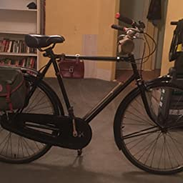 Bicycle Pump Sunlite Frame Steel Chrome 16 inch Bike Gear