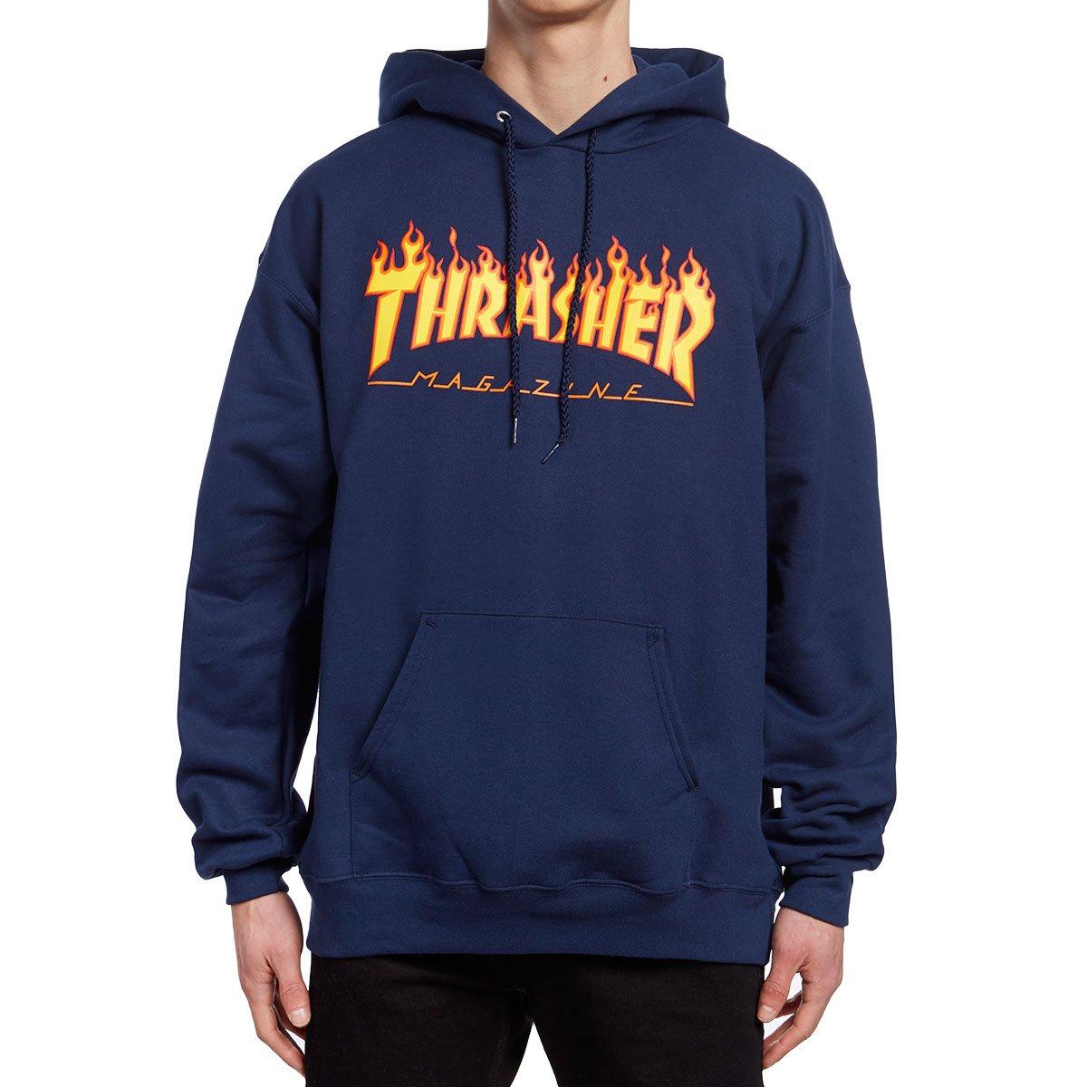 Thrasher Flame 8254 Shirts