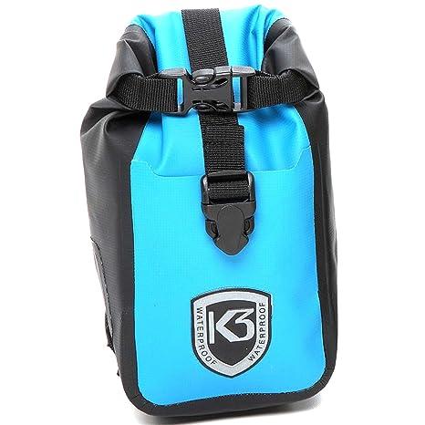 Amazon.com  K3 Yachtsport 1.5 Liter Waterproof Dry Bag  Automotive 6bb9c630bf