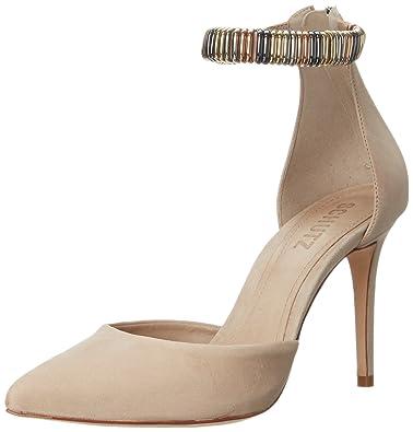 5950e8e940d Amazon.com  SCHUTZ Women s Katiusua  Shoes