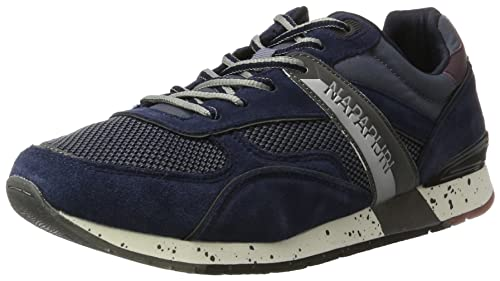 best service bd242 dce98 NAPAPIJRI Footwear Rabari, Sneaker Uomo: Amazon.it: Scarpe e ...