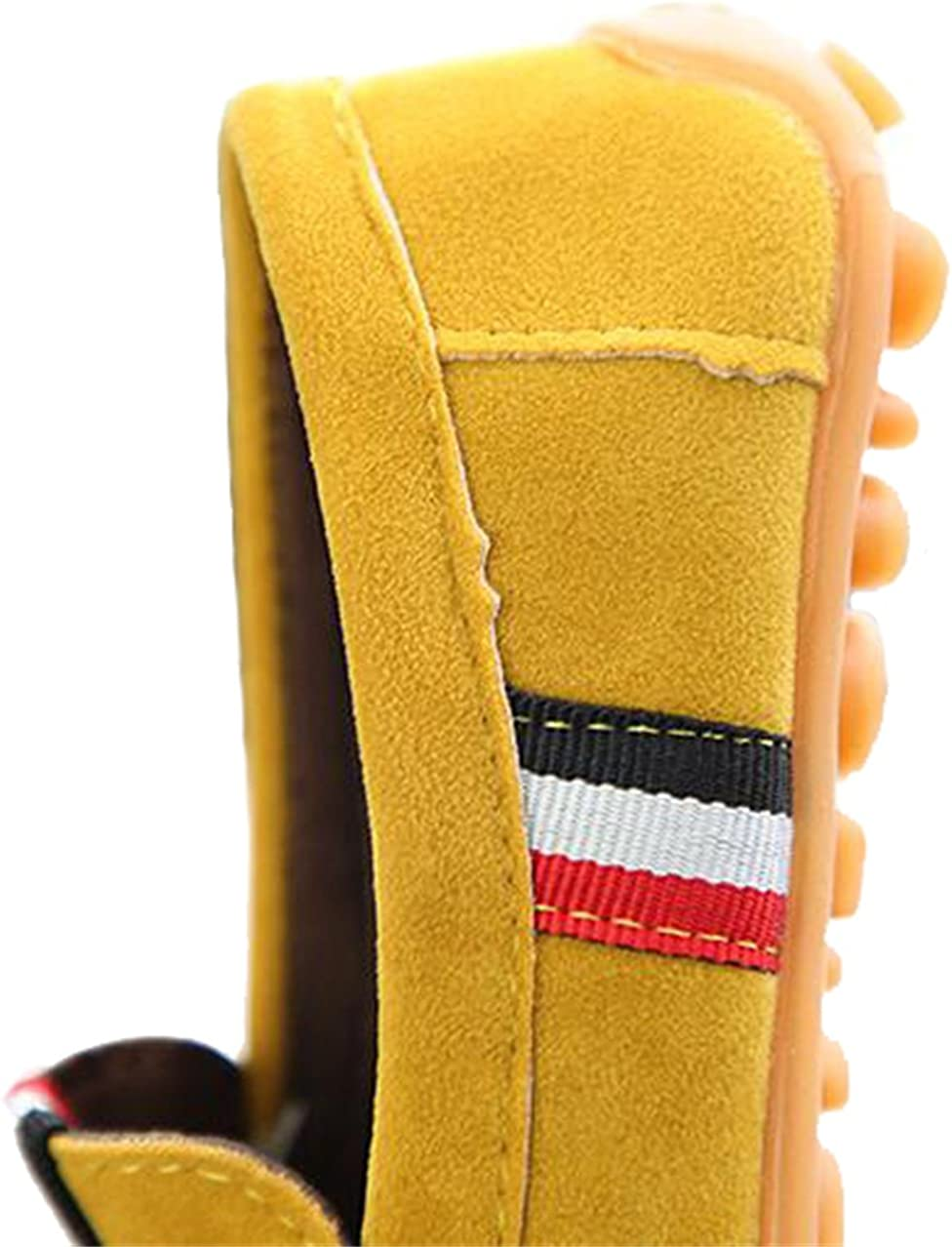 PPXID Mixte Enfant Chaussure Bateau Loisirs Confort Plates Loafers Chaussures