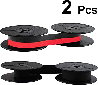 3 Pack + Free Shipping Smith Corona Electric 250 Typewriter Ribbon Value Pack