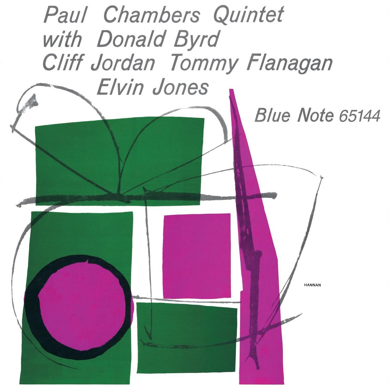 Max 84% OFF Paul low-pricing Chambers Quintet