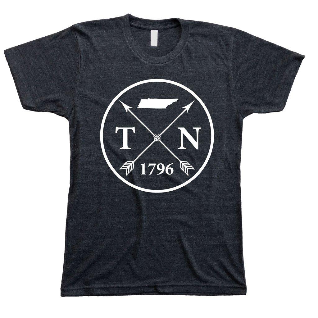 Homeland Tees S Tennessee Arrow T Shirt