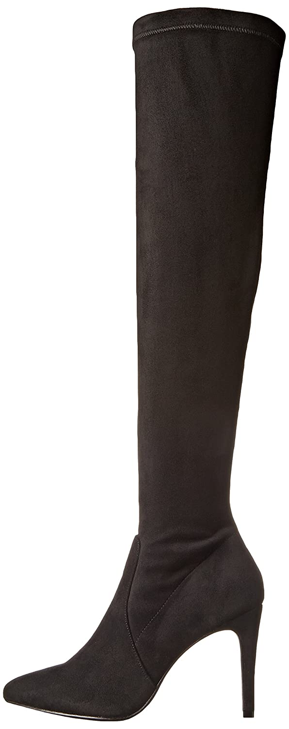 f0e9bf91b57 Amazon.com  Joie Women s Jemina Over-the-Knee Boot  Shoes