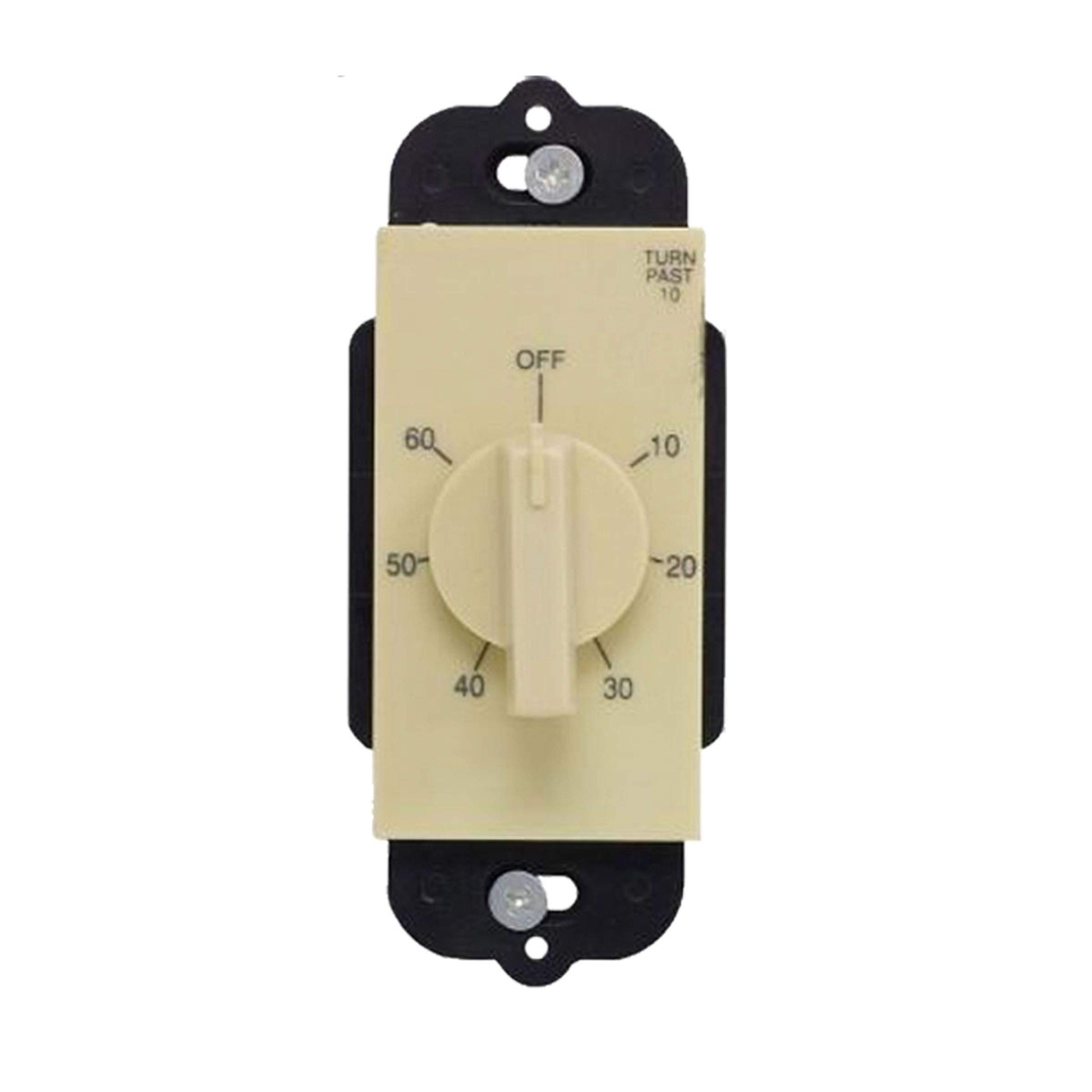 mistcooling Auto Shut Off Wound Mist Timer by mistcooling