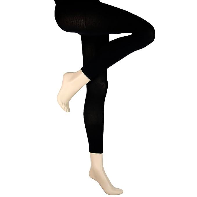 df791d6561 Levante Collant Donna Arama 200 DEN Calze Pantacollant Leggings in  microfibra: Amazon.it: Abbigliamento