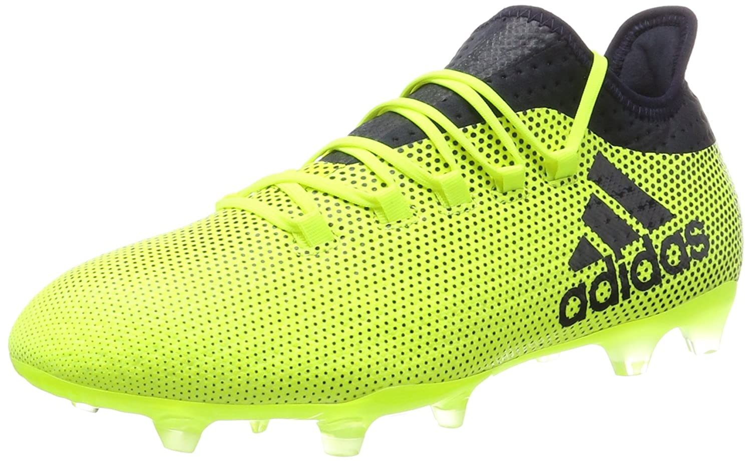 4356f0b4b Amazon.com | adidas Men Soccer Shoes Cleats X 17.2 Firm Ground Football  Boots | Soccer