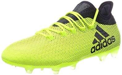 | adidas Men Soccer Shoes Cleats X 17.2 Firm