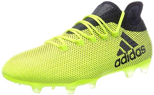 adidas X 17.2 FG Chaussures de Football Homme
