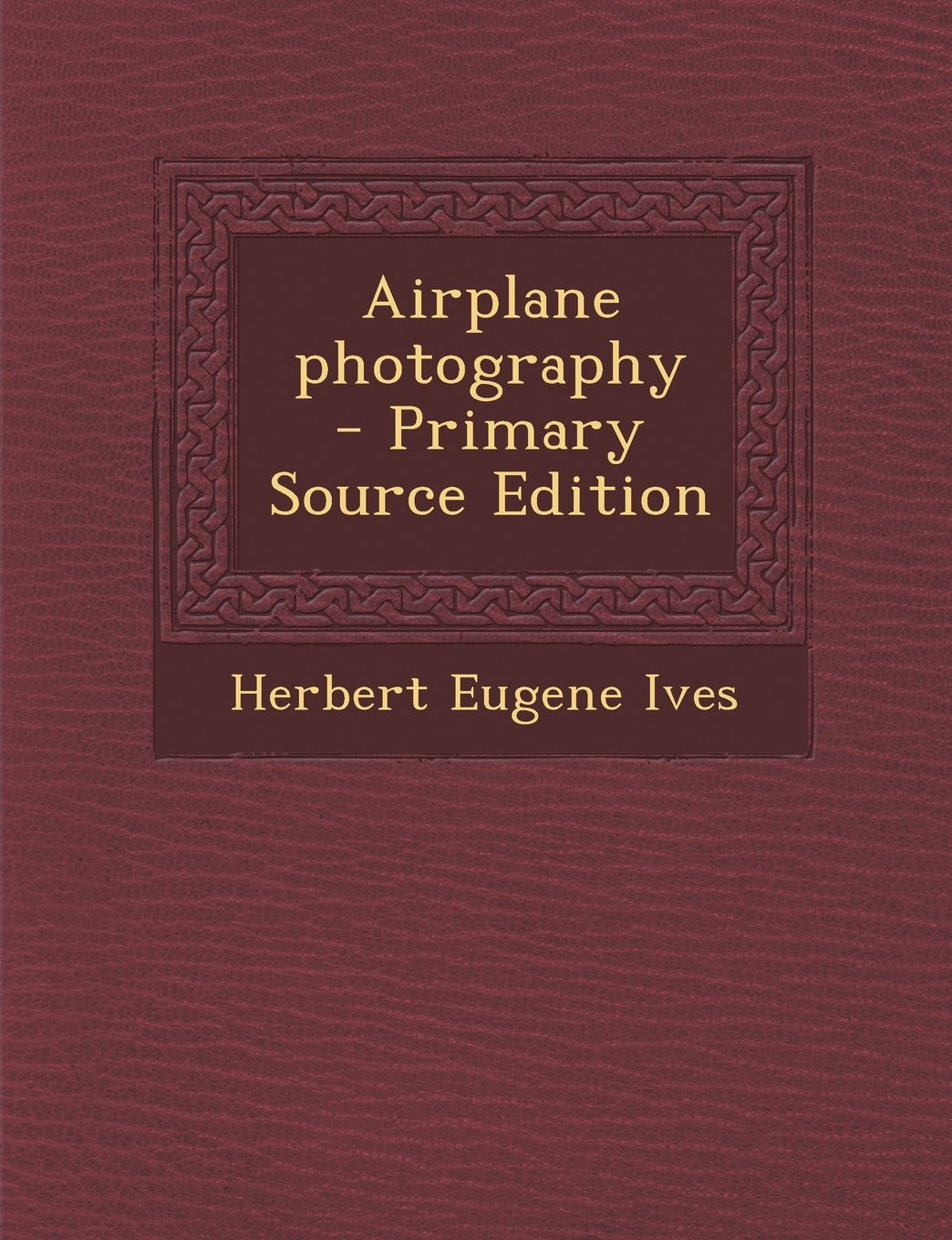 Read Online Airplane Photography pdf epub
