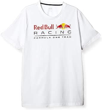 PUMA RBR Logo tee Camiseta Hombre