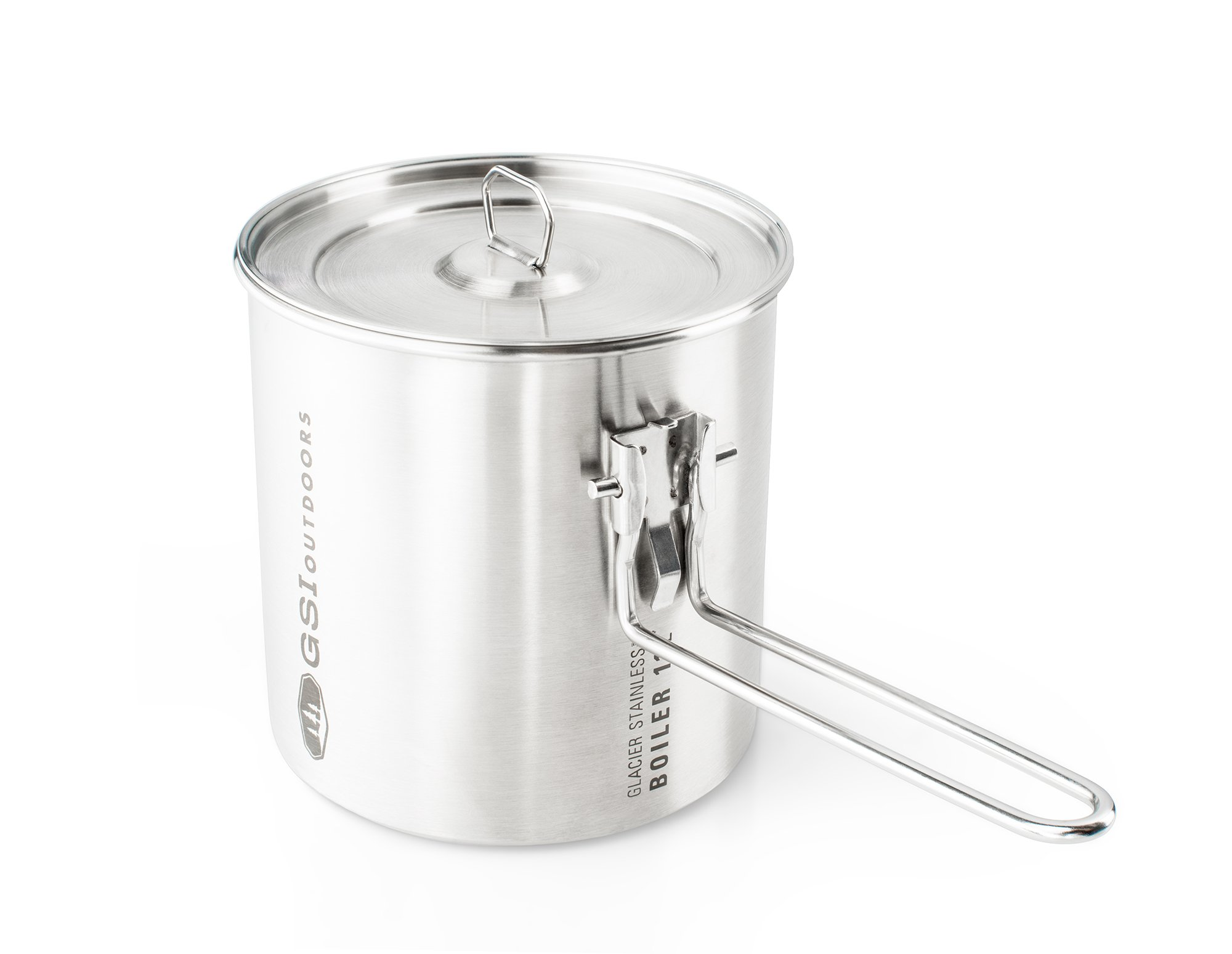 GSI Outdoors Glacier Stainless 1l Boiler