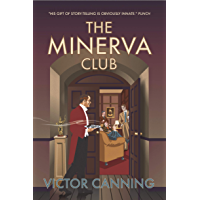 The Minerva Club (Classic Canning Book 8)