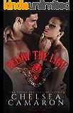 Below the Line: Nomad Bikers (Devil's Due MC Book 2)