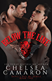 Below the Line: Nomad Bikers (Devil's Due MC Book 2)