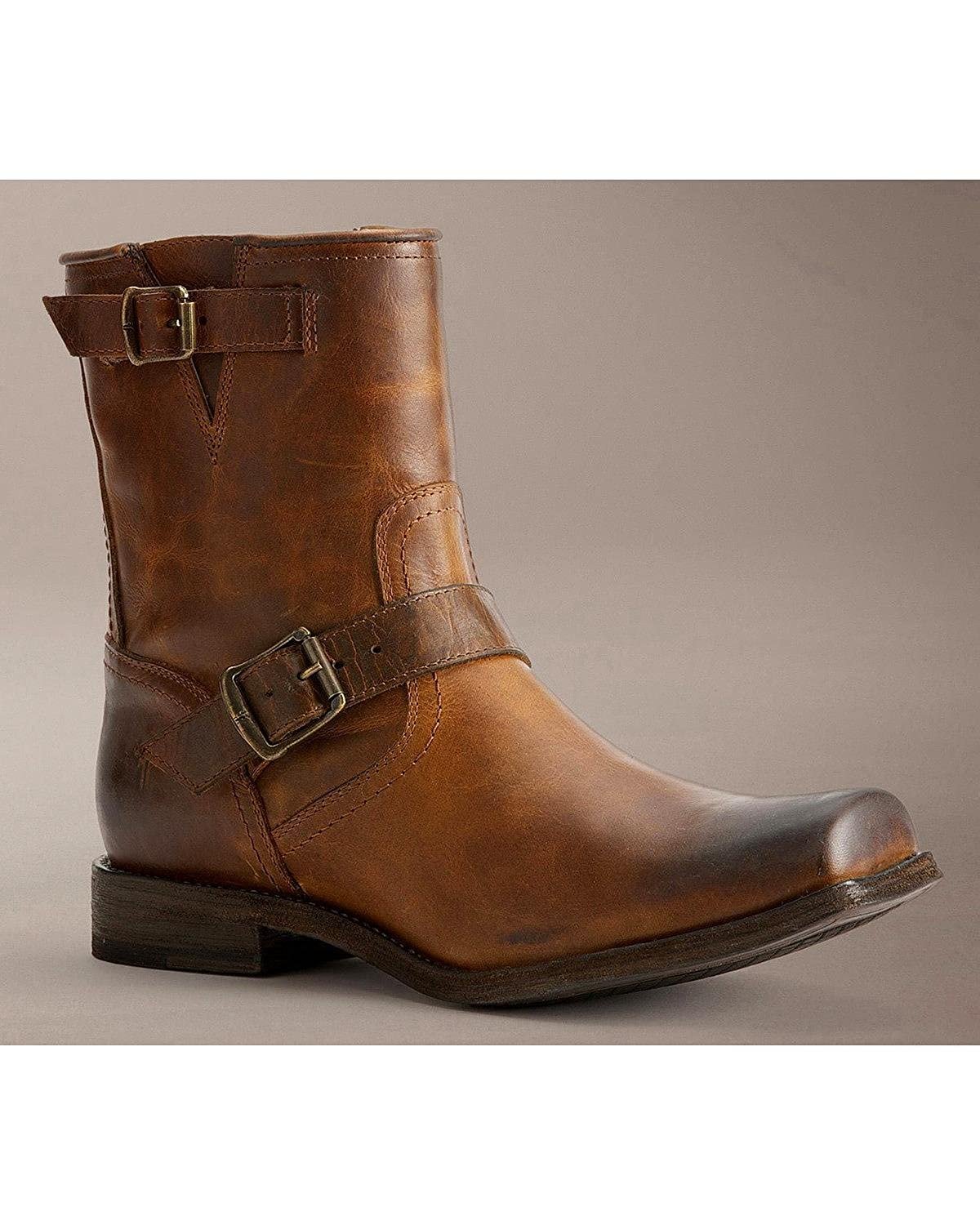 FRYE Men's Smith Engineer Boot