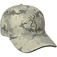 Browning Gorra de Camuflaje Digital
