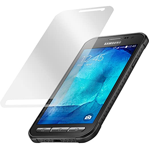 42 opinioni per 2 x Samsung Galaxy Xcover 3 Pellicola Protettiva Antiriflesso- PhoneNatic