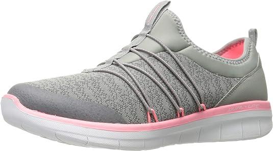 Intercambiar Calendario ladrar  Amazon.com | Skechers Sport Women's Synergy 2.0 Simply Chic Fashion Sneaker  | Fashion Sneakers