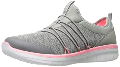 Skechers Synergy 2.0 - Simply Chic, Sneaker Infilare Donna