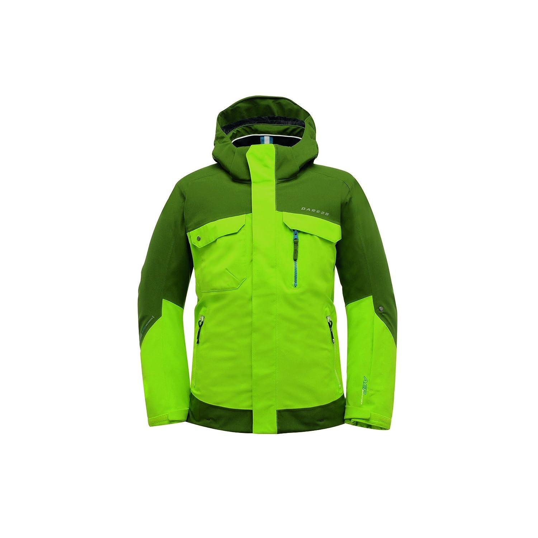 Dare 2B Kinder Ski Sport Jacke Fervent Pro Wasserfest