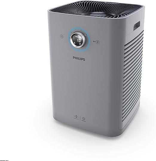 Philips AC6606/00 - Purificador de aire (669 m³/h, 70 m², 64 dB, 2 ...