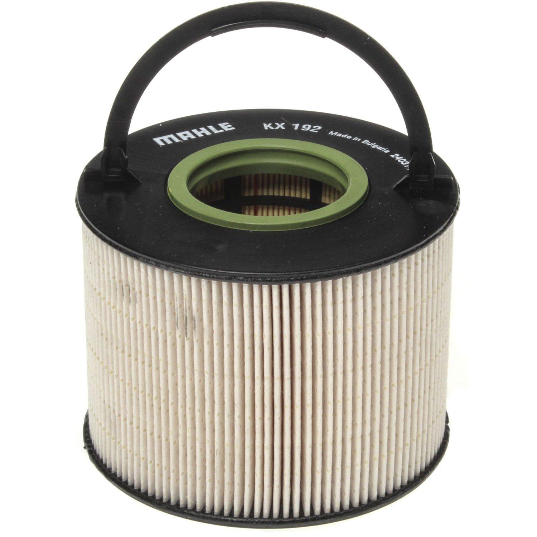 Filtro del carburante Mahle inserto auto KX192D sostituisce C11045/WF8427/OE 76831564
