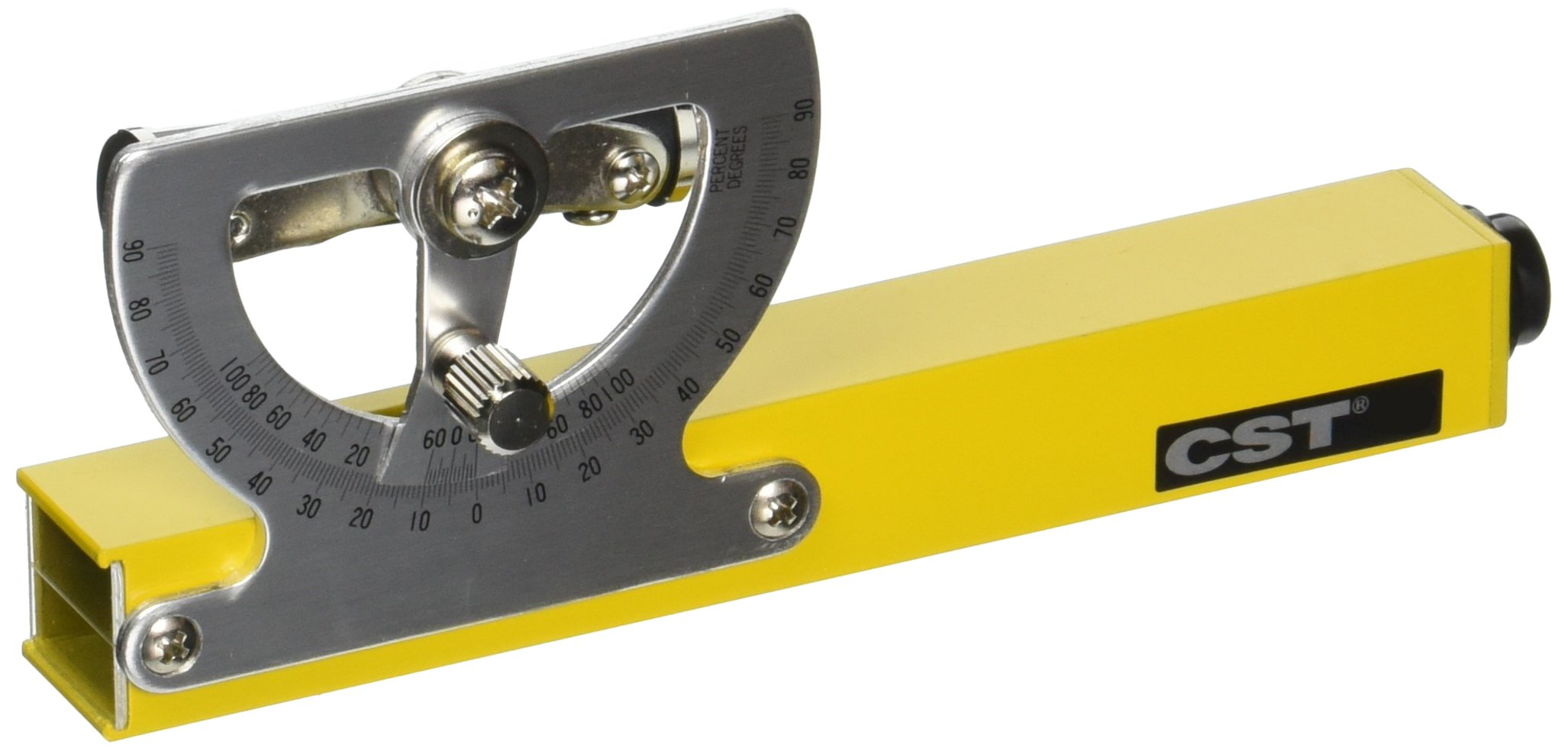 CST/berger 17-640 5-1/4-Inch Abney Hand Level