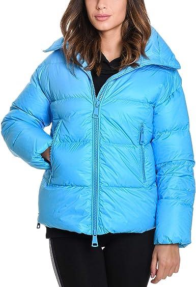 Plata Rudyard Kipling Polar  Hetregó Luxury Fashion Mujer 8G71218W004TRK Azul Claro Plumífero |  Temporada Outlet: Amazon.es: Ropa y accesorios