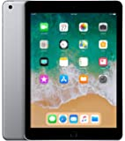 Apple Tablet iPad 9.7 (2018) 32GB Wi-Fi Gris