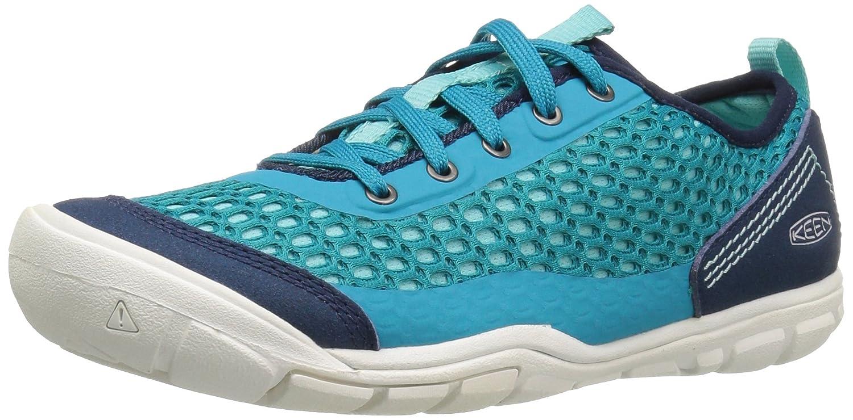 KEEN Womens Cnx Mercer Lace II Hiking Shoe CNX MERCER LACE II-W