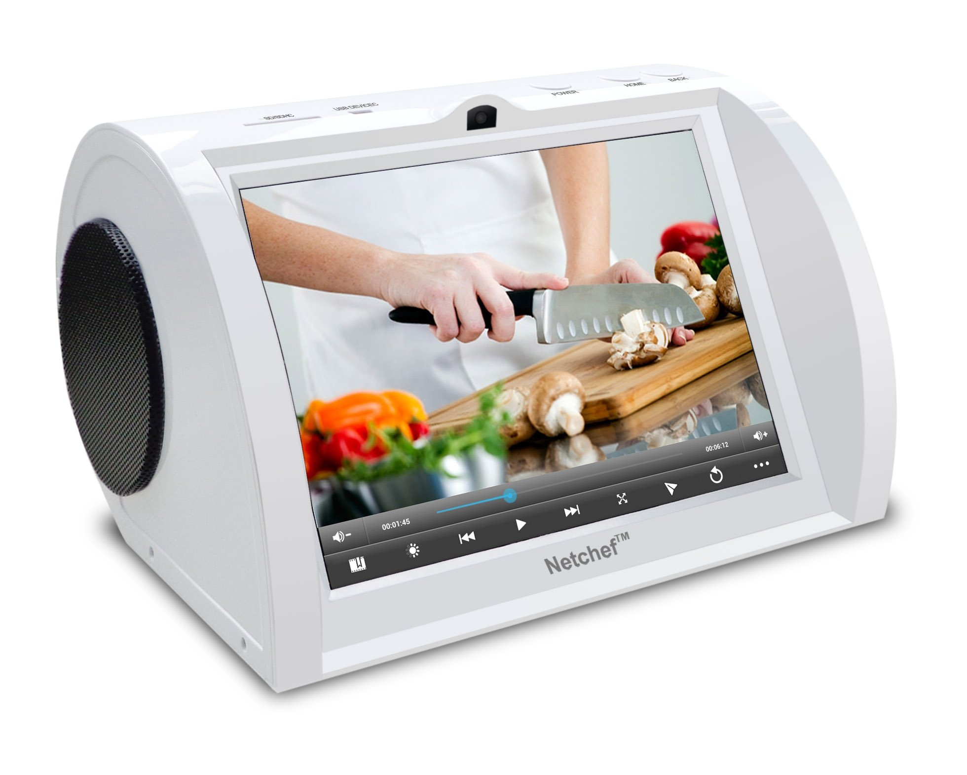 Sungale PF810 Netchef G2 Smart Kitchen Gateway by Sungale (Image #1)